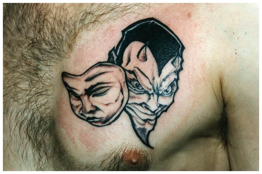 tatouage papillontatouage ange tattoo pictures to pin on pinterest. Black Bedroom Furniture Sets. Home Design Ideas